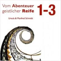 Abenteuer Reife CD 1-3 Cover