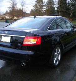 2007 audi a6 4 2 s line quattro vehicle specification [ 2048 x 1536 Pixel ]