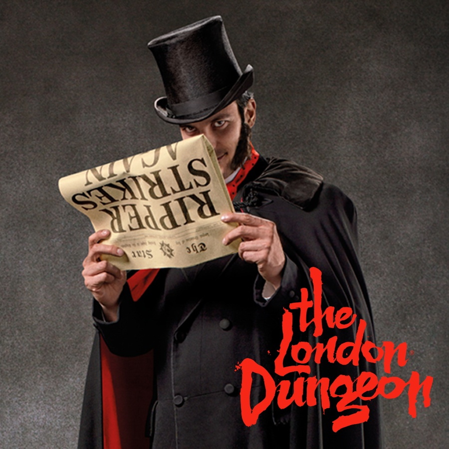the-london-dungeon