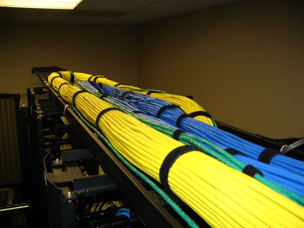 hight resolution of structured cabling wiring company fort lauderdale fl