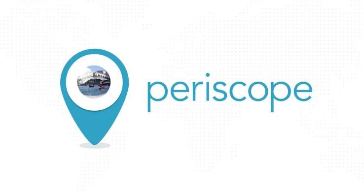 Periscope, il social streaming per la tua azienda