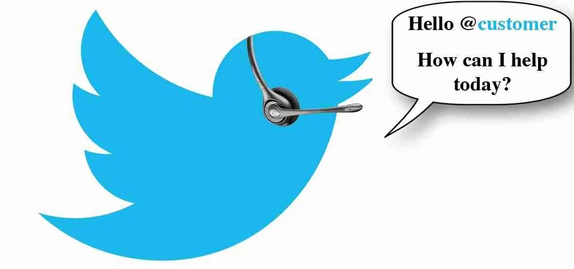 Twitter, il social perfetto per il customer care