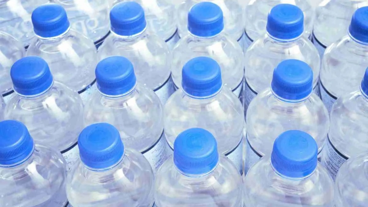 Terremoto, il Gruppo Gabrielli invia 23mila bottiglie d'acqua