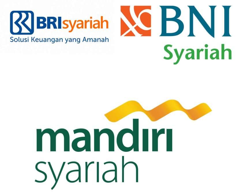 Merger BRIS, BSM, BNIS