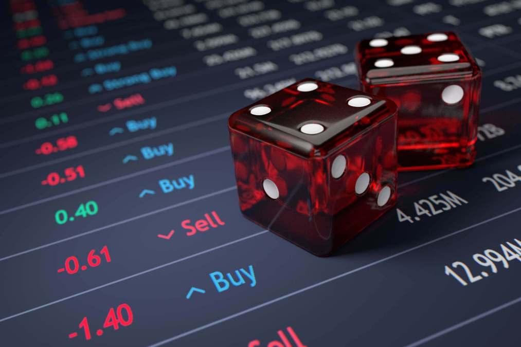 Investor aktif dan stock pick