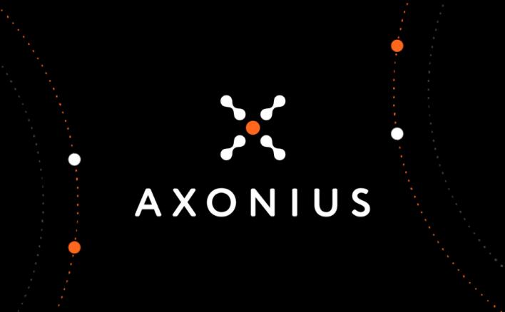 axonius platform now available on dlt solutions gsa schedule