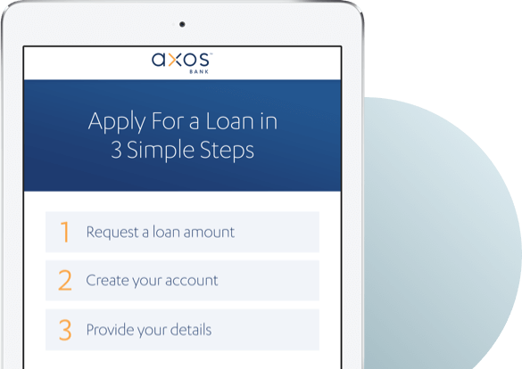 Axos Bank Online Banking Checking Savings Loans
