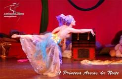 A Princesa Areias da Noite