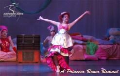 A Princesa Roma Romaní