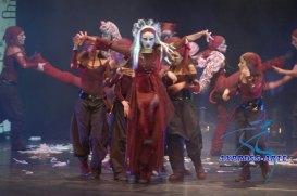 A Bruxa Suja e o seu Gang