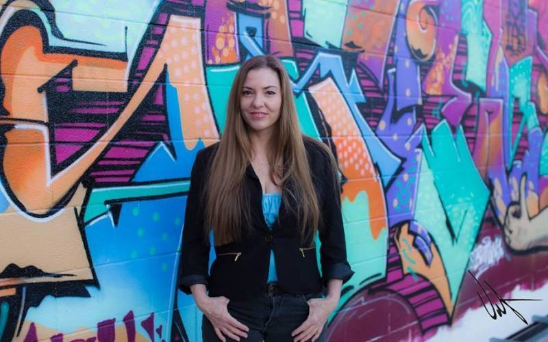 Creative Business Coaching with Elissa Freeman from Brisbane