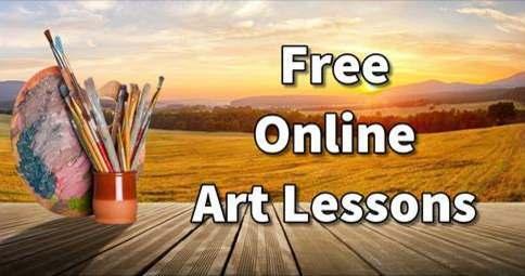 free art courses