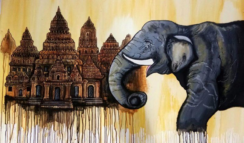 mrinal dutt artist india