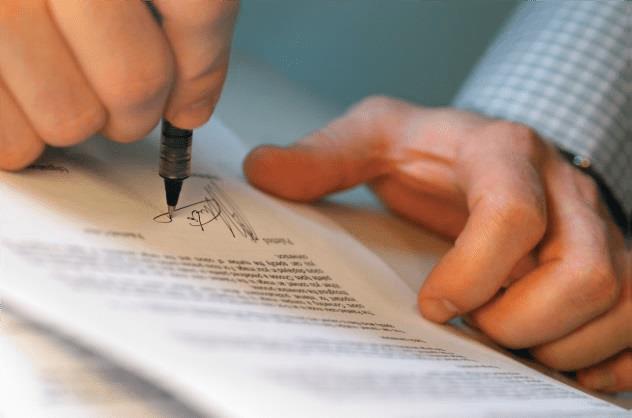 Legal Matters Artist Guide