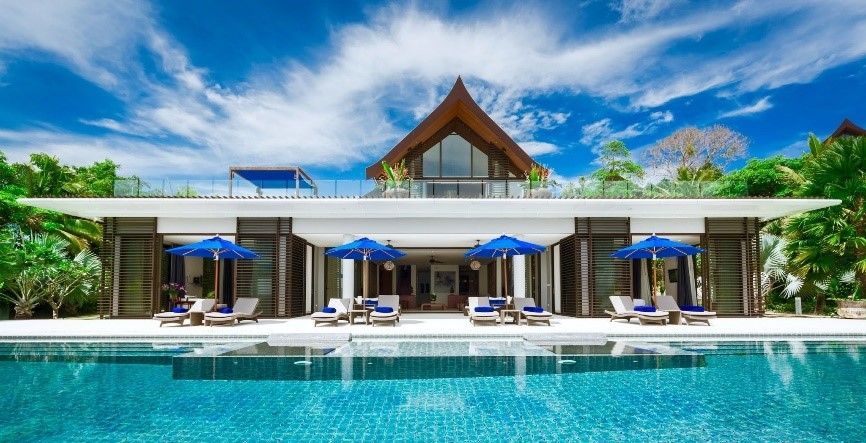 The Best Villas In Thailand & Our Recommended Holiday Resorts