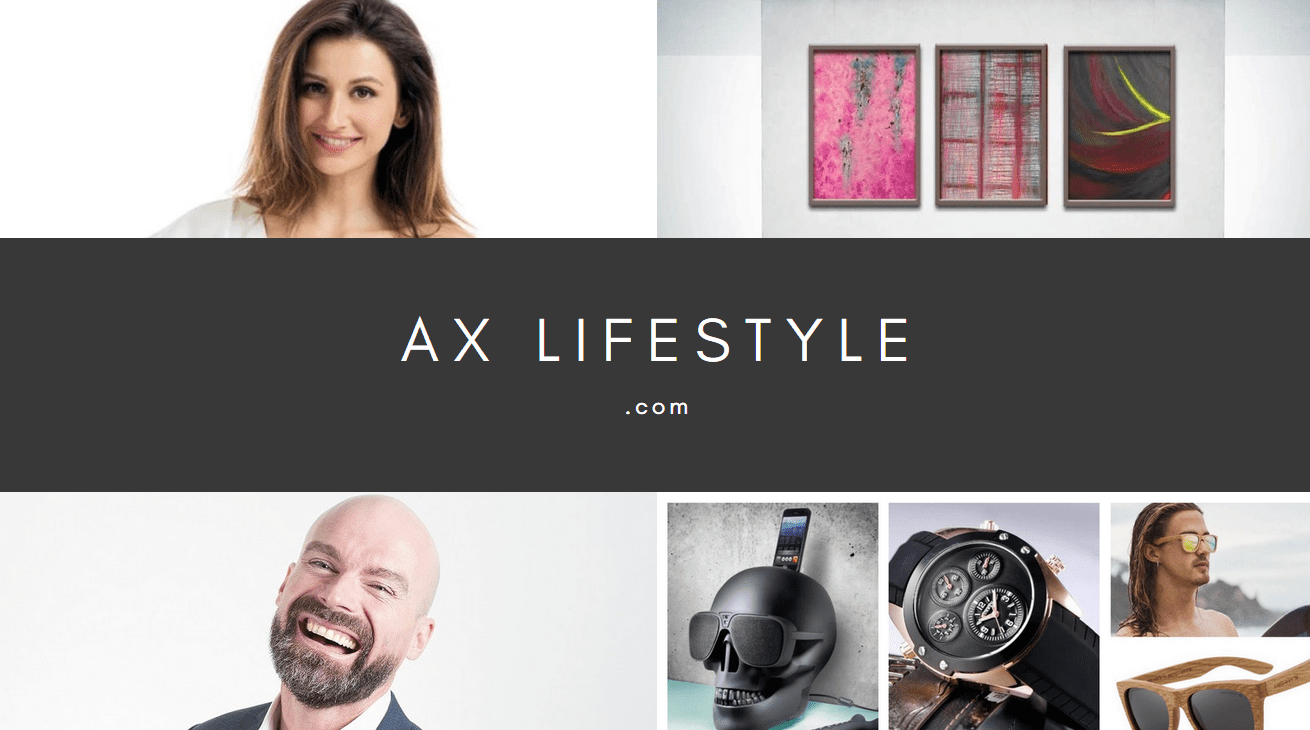 ax lifestyle store