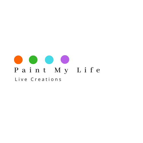 Paint my life project
