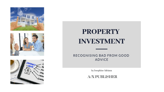 Recognising A Bad Investment Property Advice