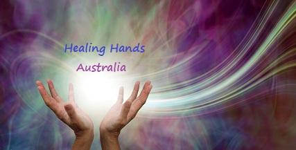 Healing Hands Australia
