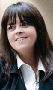 Sarah Simcoe