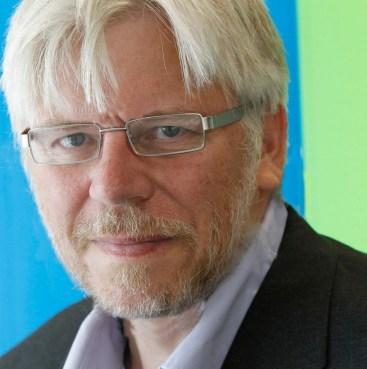 Photo of David Banes