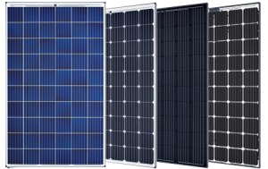 panneaux solaires photovoltaïques solarworld