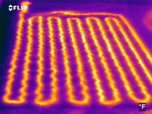 Introduction à la thermographie dans le bâtiment