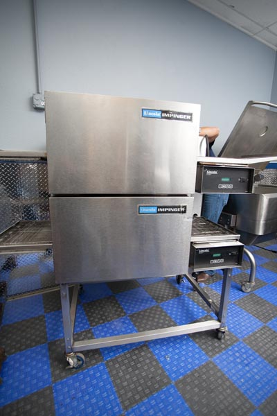 Used Commercial Kitchen Equipment San Antonio Texas