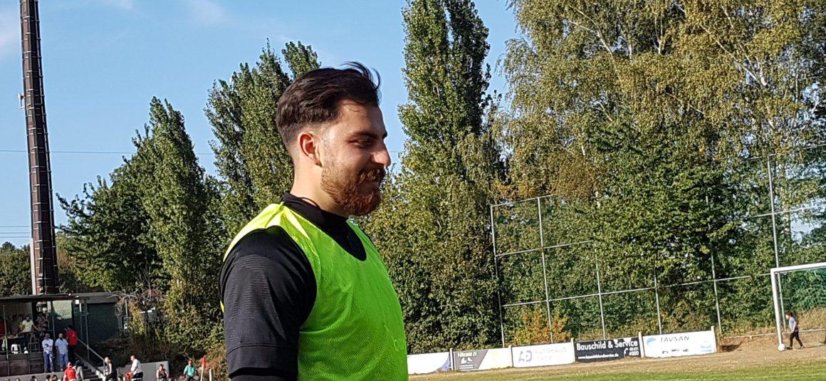 Ay-Yildizspor schickt Germania Hilfarth wieder zurück über die Rur