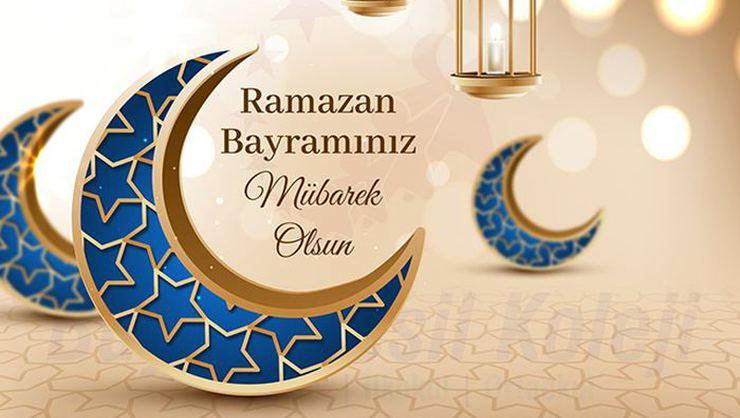 Frohes Ramadanfest – Eid Mubarak – 2021 Ramazan Bayraminiz mübarek olsun