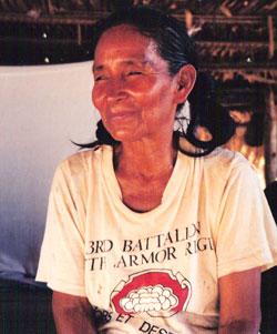 Graciela Shuna