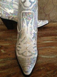 kovboy ayakkabisi