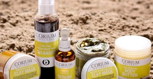 Corium Skincare Competition