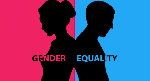 The gender equality conversation