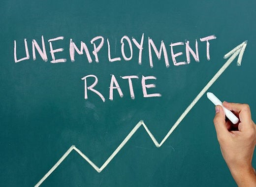 Unemployment crisis in South Africa