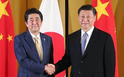 【海外】「他国も日本に続くべきだ!」日本が習主席の国賓訪日中止を決議