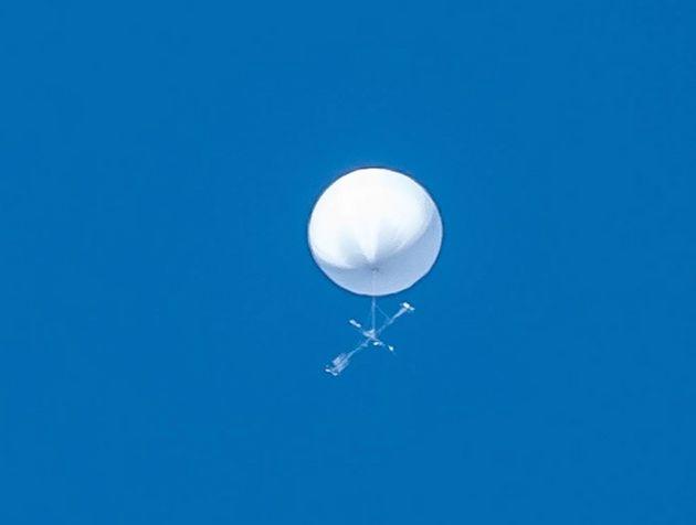 【海外】「中国のドローンじゃね」仙台上空に浮かぶ未確認飛行物体に海外も興味津々!