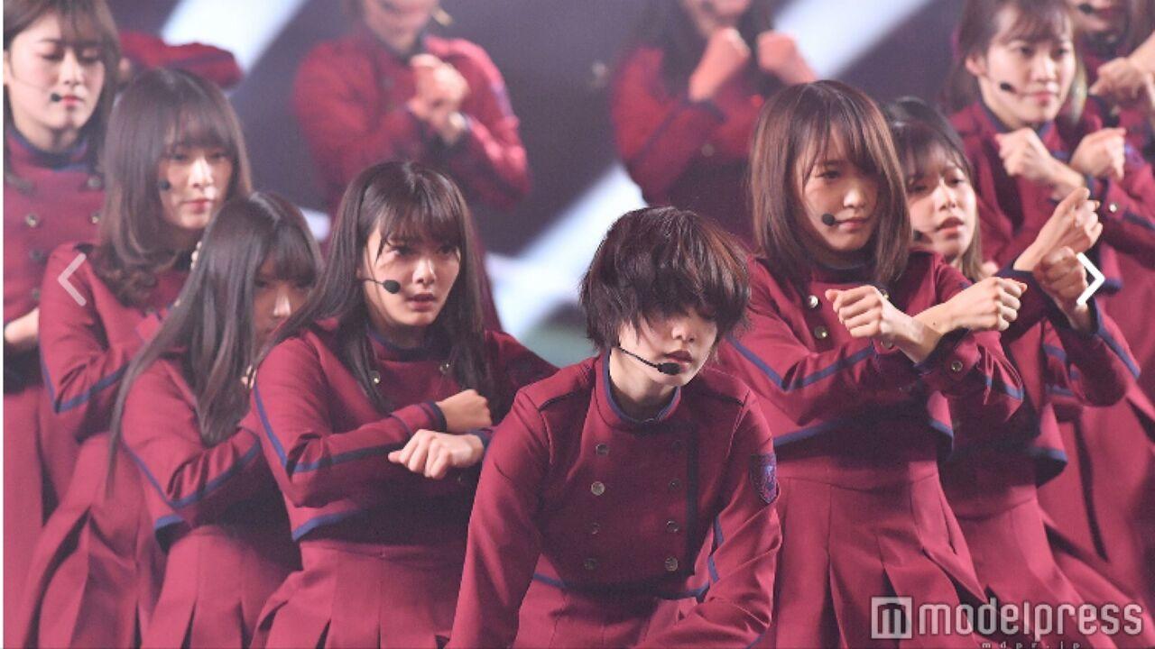 【海外】「圧巻の演技だった!」NHK紅白歌合戦で「不協和音」を披露した欅坂46に海外ファンも衝撃