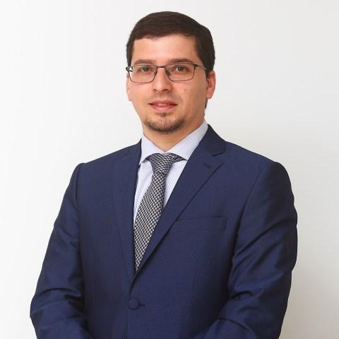 Haigo Shadarevian