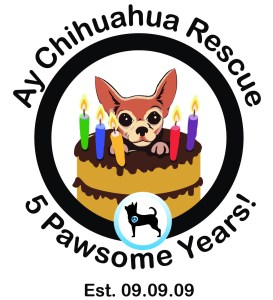 ACR 5 Year Anniversary