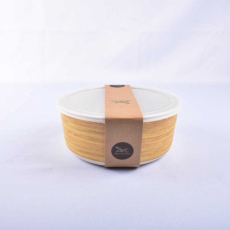 China Biodegradable Tableware