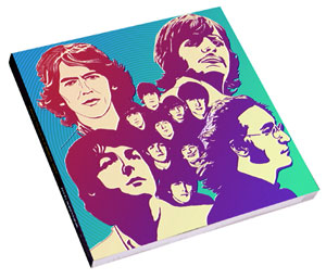 Creativity and the Beatles