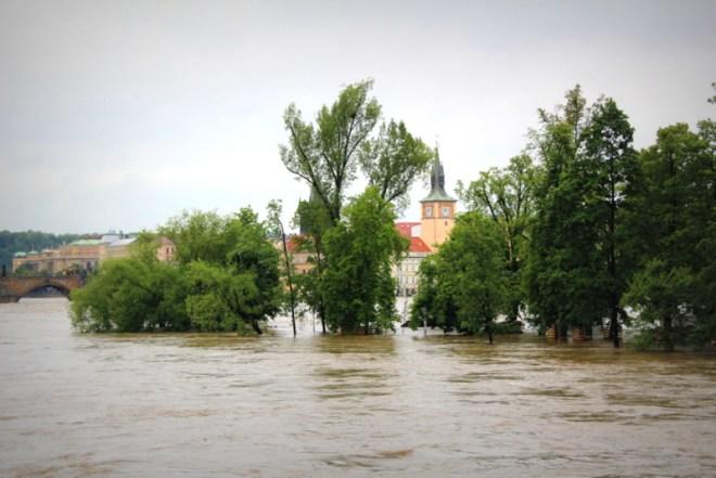 RadkaZKing_Slovansky_Island_under_water