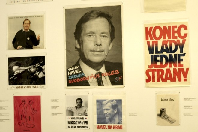 DOX_Poster_VaclavHavel