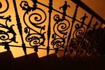 StairsMetalRailing_by_RadkaZimovaKing2016