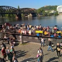 Vltavariverbank_Fleemarket_by_RadkaZimovaKing2016