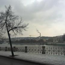 PragueRiverbank_winterwalk