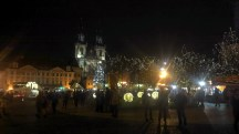 Prague-atnight-OldTownSquare-XmasMarkets-Towers