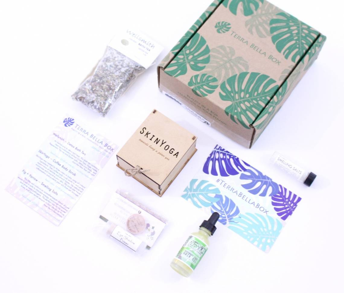 Terra Bella Box January 2016 6