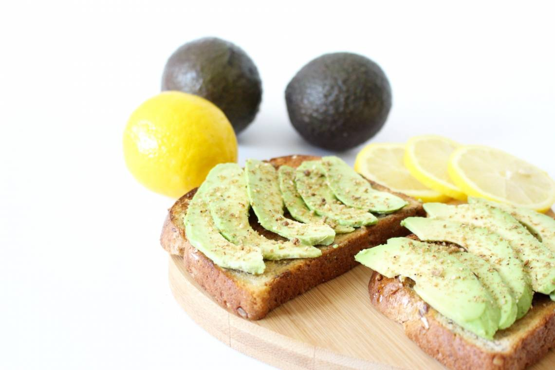 Avocado Toast - RawSpiceBar 4